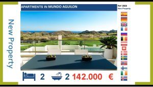 Las Ramblas property for sale