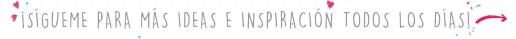 BARRA REDES SOCIALES IDEAS E INSPIRACION 3