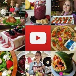 Las Recetas de Laura Youtube