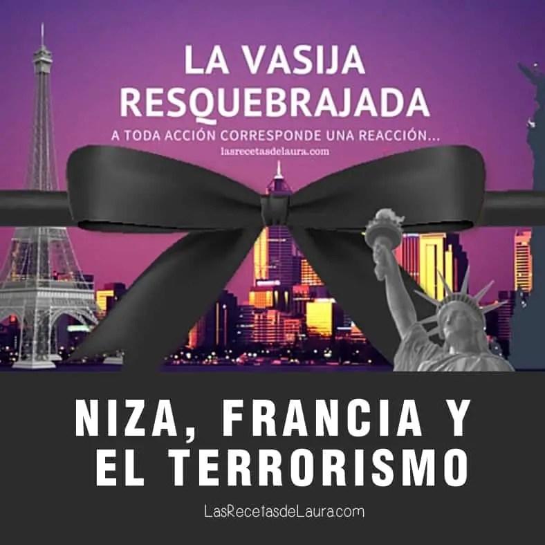 terrorismo en niza | las recetas de laura