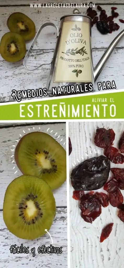 Remedios Caseros Para El Estreñimiento Las Recetas De Laura