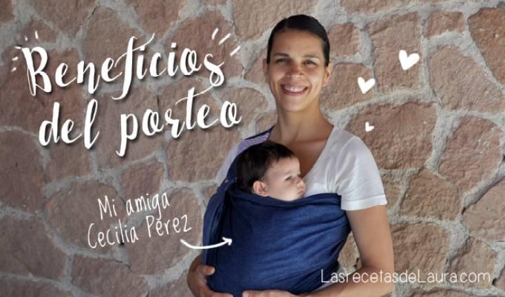 Beneficios del porteo - las recetas de Laura