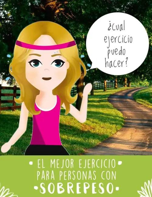 ¿cual ejercicio puedo hacer? - las recetas de Laura