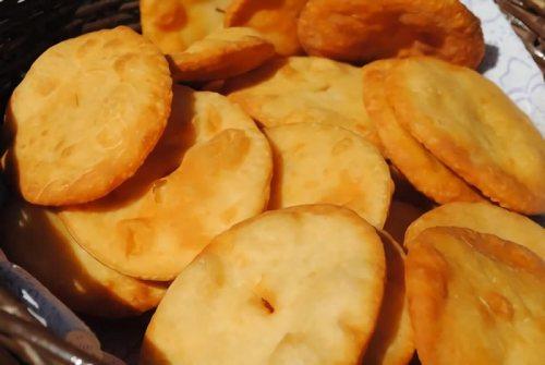 tortas fritas uruguayas