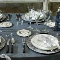 Como tender una mesa con estilo y sencilla