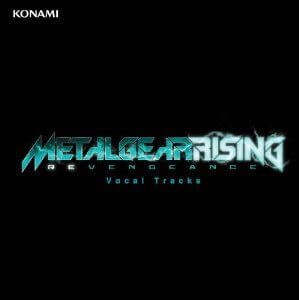 V-Soundtracks - Metal Gear Rising: Revengeance