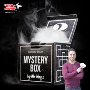 Mystery Box by Ale Magix