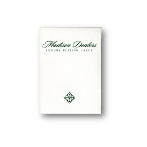 Madison Dealers Marked Green