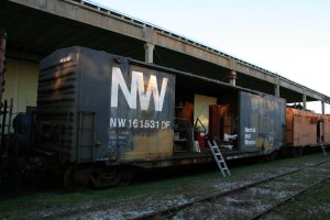 Boxcar NW 161531