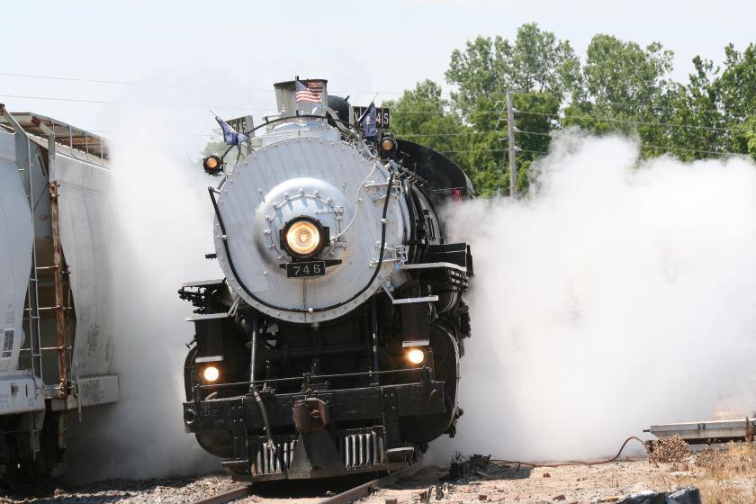745 in Kansas City by Gary Edmondson (2006)