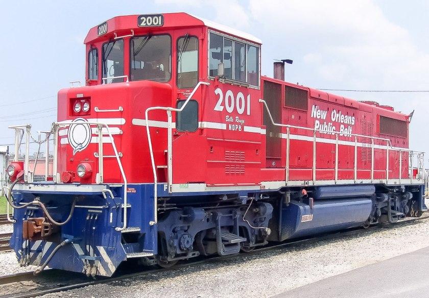 NOPB 2001