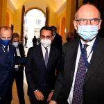 Il Pd ora teme la fuga dei Cinque stelle faccia a faccia Letta-Di Maio in Spagna