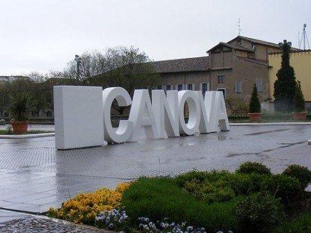 Canova Antonio