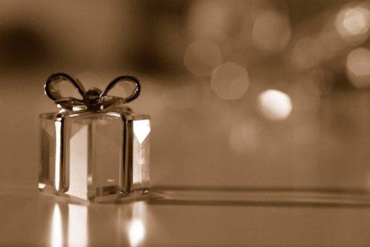 Il regalo è mio e me lo gestisco io