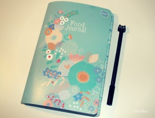 Il diario alimentare: il mix perfetto fra razionalità e istinto