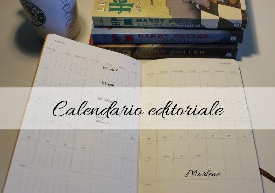 Pagina Calendario Settimanale.L Agenda 2019 Me La Sono Fatta Regalare