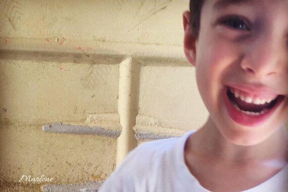 I 5 motivi per cui mio figlio non è un anticipatario