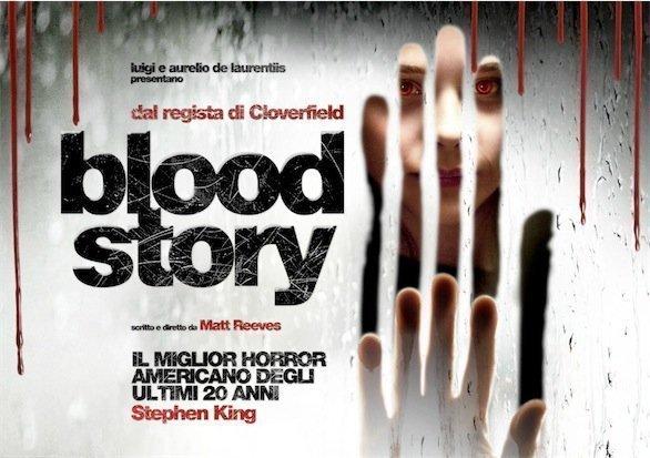 blood story film