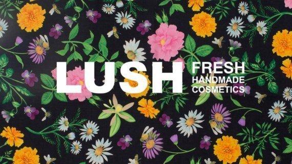 Un pomeriggio Lush, fra trattamenti di bellezza ed etica
