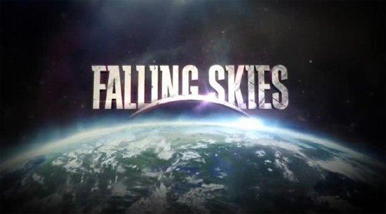 falling skies serie