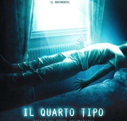 Il quarto tipo (2010)