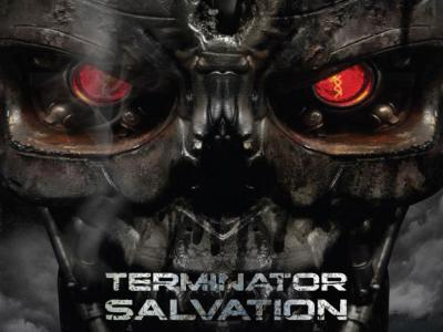 terminatior salvation