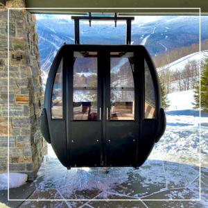 Keystone Gondola Conversion