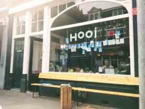 Hotspot: Hooi Utrecht