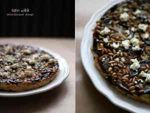 Recipe: a special autumn tatin