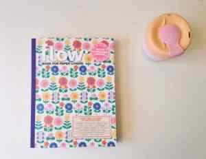 Lees meer over het artikel Flow: Book for Paper Lovers