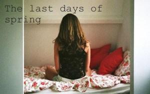 Lees meer over het artikel 2 years of Lastdaysofspringblog!