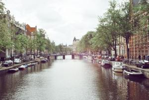 Photography: Amsterdam II