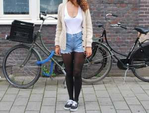 Outfit: Amsterdam