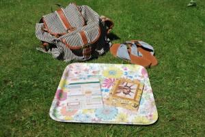 Lees meer over het artikel Review: Postpapierenzo.nl & Flow vakantieboek