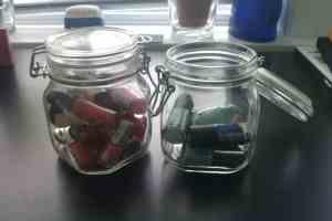 2 little DIY's