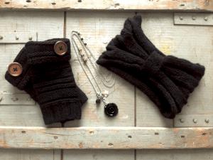 ASieraden: Musthave winter setje