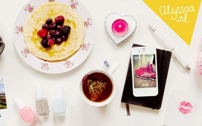 Lovely blog: Alyssaa.nl