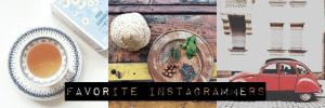 My favorite instagrammers: part II