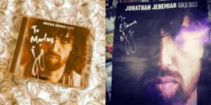 Music: Jonathan Jeremiah's new album