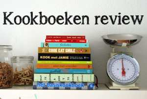 Cookbook review: Cook Eat Smile