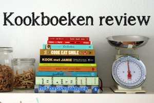 Cookbook review: Koken met Karin – Karin Luiten
