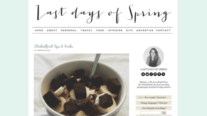 New layout online!