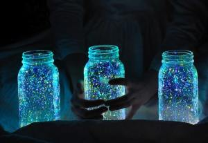 DIY inspiration: jars