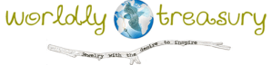 Give Away: Worldy Treasury waardebon €15
