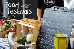 De leukste foodfestivals van zomer 2014