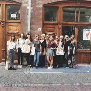 Instameeting Utrecht #utrechtmeet