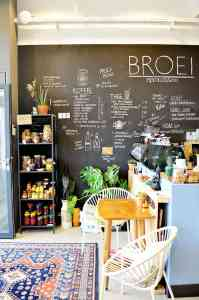Hotspot: Broei Utrecht
