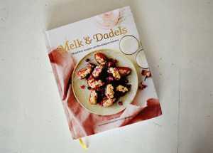 Cookbook review: Melk & Dadels