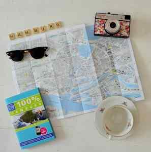 Travel: voorbereiden op een citytrip