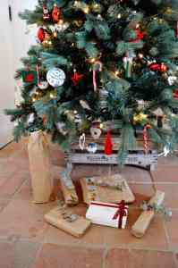 Merry Christmas! (+ show your blog)